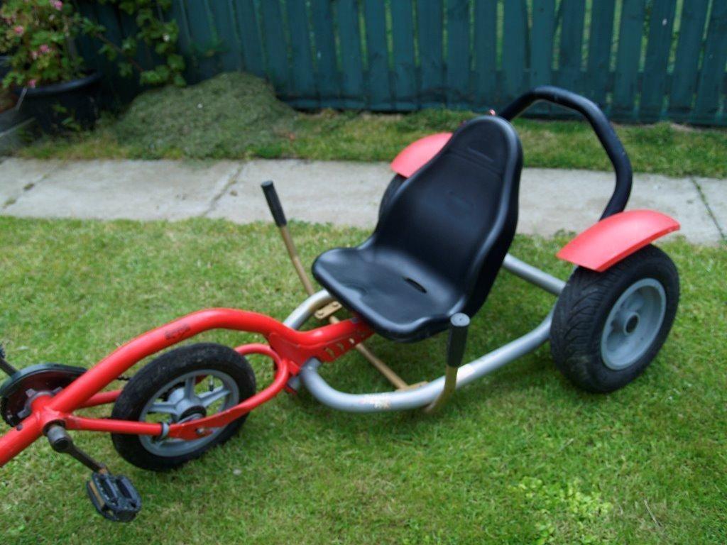 Balanz'bike
