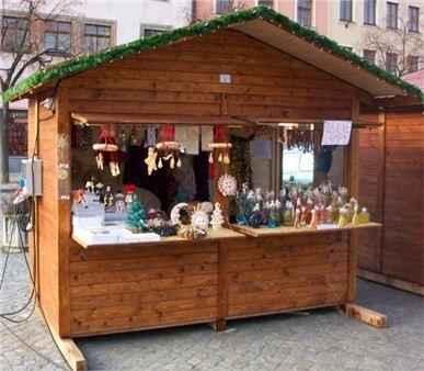 Chalet de Noël