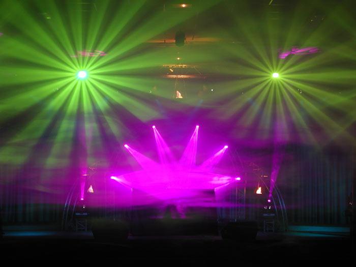 Lights DJ