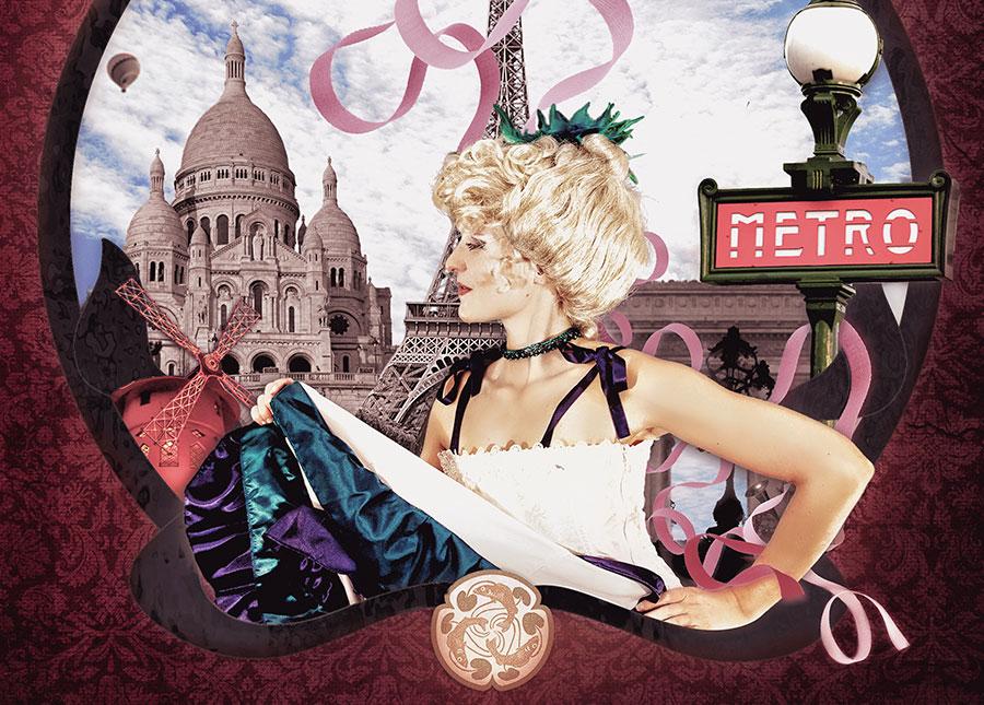 Cabaret Paris Toujours