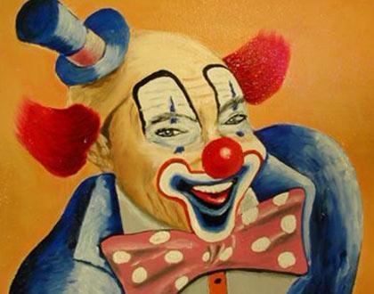 Qu'est-ce qu'un clown ?